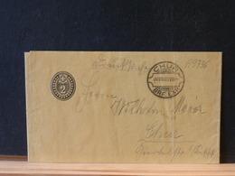 A9736   BANDE DE JOURNAUX  SUISSE 1903 - Entiers Postaux