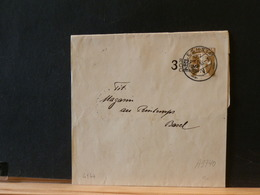 A9740   BANDE DE JOURNAUX  SUISSE  1916 - Interi Postali