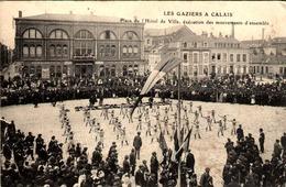 [62] Pas De Calais > Calais  / LES GAZIERS  DE CALAIS - Calais