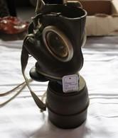 Masque à Gaz DP 1938 - Equipment