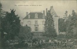 85 AIZENAY /  Le Chateau De M. Buet / - Aizenay