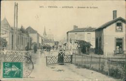 85 AIZENAY / Avenue De La Gare / - Aizenay