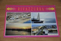 10865-      RIVAZZURRA - Rimini