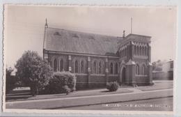 Devonport St-John's Church Of England Tasmania Stamp Cancellation Australia 1960 To Leerdam Holland - Australie