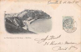 50-GRANVILLE-N°1121-A/0195 - Granville