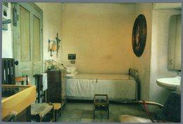 °°° Cartolina N. 115 San Giovanni Rotondo Cella Di Beato Padre Pio Viaggiata °°° - Bari