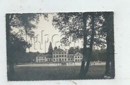 Dordives (45) :  La Colonie De Vacances Dans Le Parc Du Chateau De Thurelles En 1950 (animé) PF. - Dordives