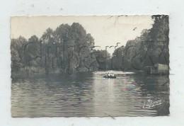 Dordives (45) :  Partie De Barque Sur Le Loing En 1964 (animé) PF. - Dordives