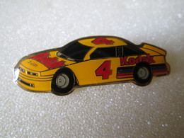 PIN'S     NASCAR  KODAK - Other