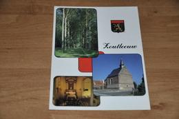 10871-      ZOUTLEEUW - Zoutleeuw