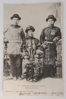 """Types De GOLDES Sur L'Amour - N°17 - """"Sibérie Orientale"""" Cliché: Ninaud - Ph: Royer Et Cie- Circulé: 1902 - Voir 2 Scans - Russie"""