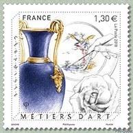 N° Métiers D'art** - France