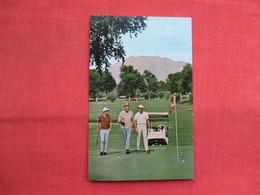 Golf  Desert Inn Country Club   Las Vegas Desert    Ref  3456 - Golf