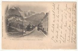 05 - LA MEIJE - Vue Prise De La Grave - ER ND 149 - 1901 - France