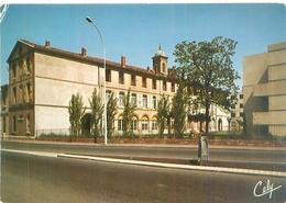 CP -  Montauban -   L 'hôpital Et Le Petit Jardin              AH208 - Montauban