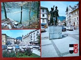 (FG.W52) IDRIA / IDRIJA (SLOVENIA) - Slovenia