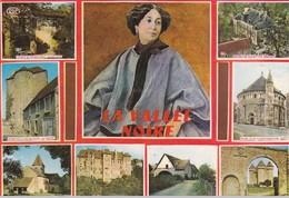 """La Vallée Noire - """" Invente """" Décrite Par George Sand - La Chatre"""