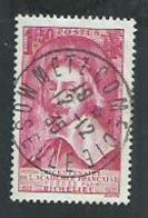 France. Richelieu No 305 Avec Superbe Oblitération Metz Comédie - Used Stamps
