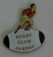 SUPERBE PINS - Rugby - Rugby Club Jarnac - MIC - Rugby