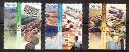Serie De Israel Nº Yvert 1846/48 ** - Israel
