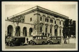 Rodi - Il Palazzo Delle Poste - Non Viaggiata - 04543 - Grecia