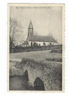 OUR (Paliseul) - Eglise Et Vieux Pont - Circulé 1952 - Edit. Arduenna - Paliseul