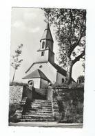 OUR (Paliseul) - Eglise Et Entrée Marches - Circulé 1970 - Lutte Frères / Edit. Bodet Léonie, Alimentation - Paliseul