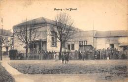78-ROSNY- LE STAND - Rosny Sur Seine