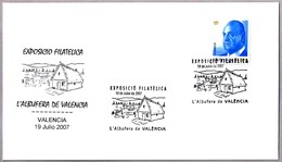 LA HUERTA DE LA ALBUFERA DE VALENCIA. Valencia 2007 - Agricultura