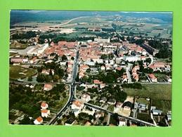 PHALSBOURG - VUE AERIENNE - Phalsbourg