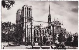 Paris - Notre-Dame - ( Éditions Gani, 3614 ) - Notre-Dame De Paris