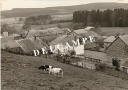 OUR (Paliseul) - PHOTO Environ 10/15 (papier épais) - Vue Du Village N° 1 - SUPER ET UNIQUE - Paliseul