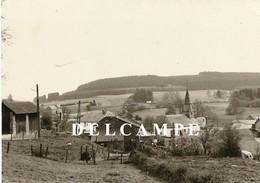 OUR (Paliseul) - PHOTO Environ 10/15 (papier épais) - Vue Du Village N° 3 - SUPER ET UNIQUE - Paliseul