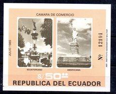 Hb-67  Ecuador - Ecuador