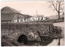 OUR (Paliseul) - PHOTO Environ 10/15 (papier épais) - Vue Du Village N° 5 - SUPER ET UNIQUE - Paliseul