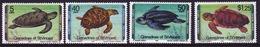 St.Vincent & Grenadines 1979 Set Of Stamps Commemorating Turtles. - St.Vincent & Grenadines