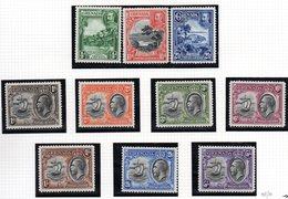 Serie Nº 105/14 Grenada - Granada (...-1974)