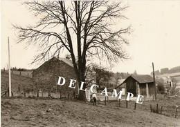 OUR (Paliseul) - PHOTO Environ 10/15 (papier épais) - Vue Du Village N° 7 SUPER ET UNIQUE - Paliseul