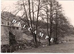 OUR (Paliseul) - PHOTO Environ 10/15 (papier épais) - Vue Du Village N° 8 SUPER ET UNIQUE - Paliseul