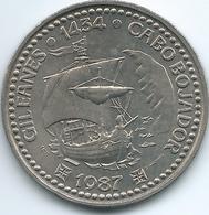 Portugal - 1987 - 100 Escudos - Gil Eanes - KM639 - Portugal