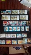 Francobolli San Marino 2003 - 2008 Foglietti Stamps - Nuovi