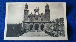 Las Palmas La Catedral Spain - Spain