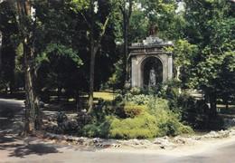 ROMA FONTANA D' ESCULAPIO VIAGGIATA - Parks & Gardens