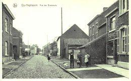 OP-HEYLISSEM  Rue Des Brasseurs. - Hélécine