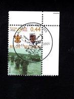 793480166 OCB - BOC 2005 3395 FDC RETURN OF THE LAST BELGIAN BATALJON FROM KOREA WAR 50TH ANNIV - Belgien