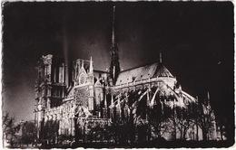 5 -- Paris La Nuit - Notre-Dame - Notre-Dame De Paris