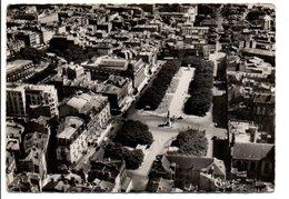 PUY DE DOME - CLERMONT FERRAND - VUE AERIENNE DE LA PLACE DE JAUDE - Clermont Ferrand
