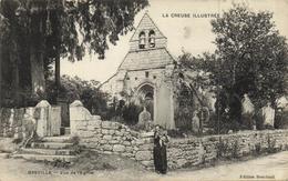 Basville - France