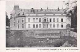 My - Luxembourg - Château De My - Pas Circulé - TBE - Ferrières - België