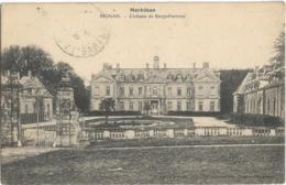 D56 - BIGNAN - CHÂTEAU DE KERGUEHENNEE - Frankrijk